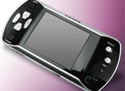 New Korean gaming handheld: Cenix GMP-M6