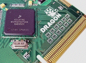 Dragon 1200 turboboard to be released