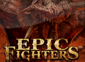Epic fighters, the fantasy social game
