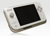 GP2X: the alternative handheld