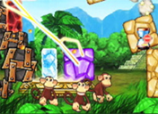 Jungle Bloxx: iPhone game now available