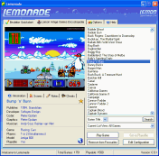 Lemonade - The Ultimate Amiga Gaming Frontend