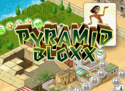 PC/Web Game: Digital Chocolate releases Pyramid Bloxx