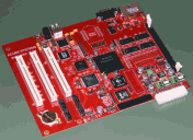 ACube Systems presents a new board, the Sam440ep-flex