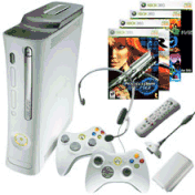 Xbox 360 launched in Europe